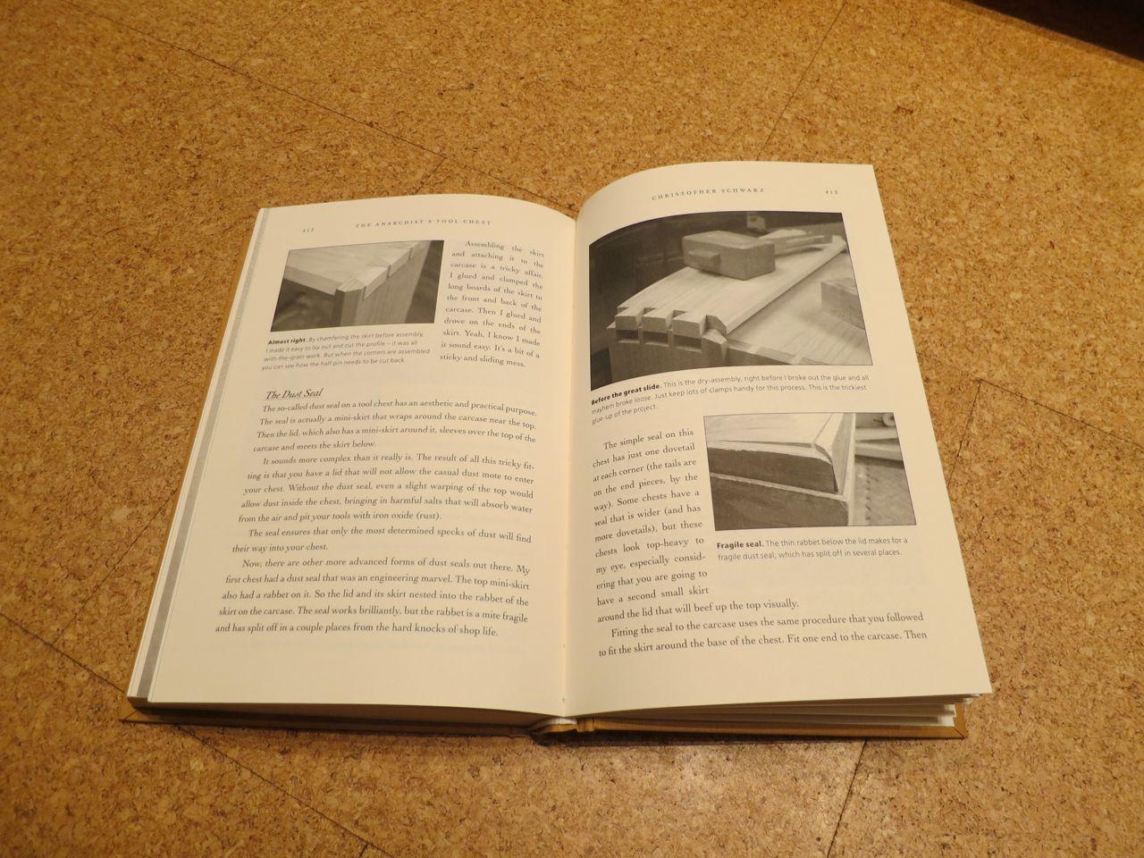 the anarchist s tool chest ein buch von christopher. Black Bedroom Furniture Sets. Home Design Ideas