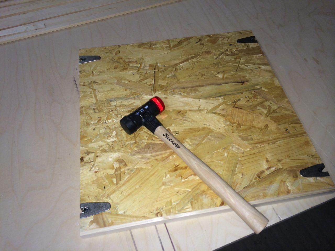 schrankbau im system32 teil 4 die verbindungsbeschl ge holz und leim. Black Bedroom Furniture Sets. Home Design Ideas