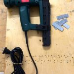 Tacker METABO Ta E 3030