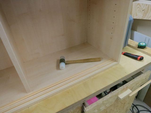 schrankwand selber bauen schrank in der wand digital. Black Bedroom Furniture Sets. Home Design Ideas