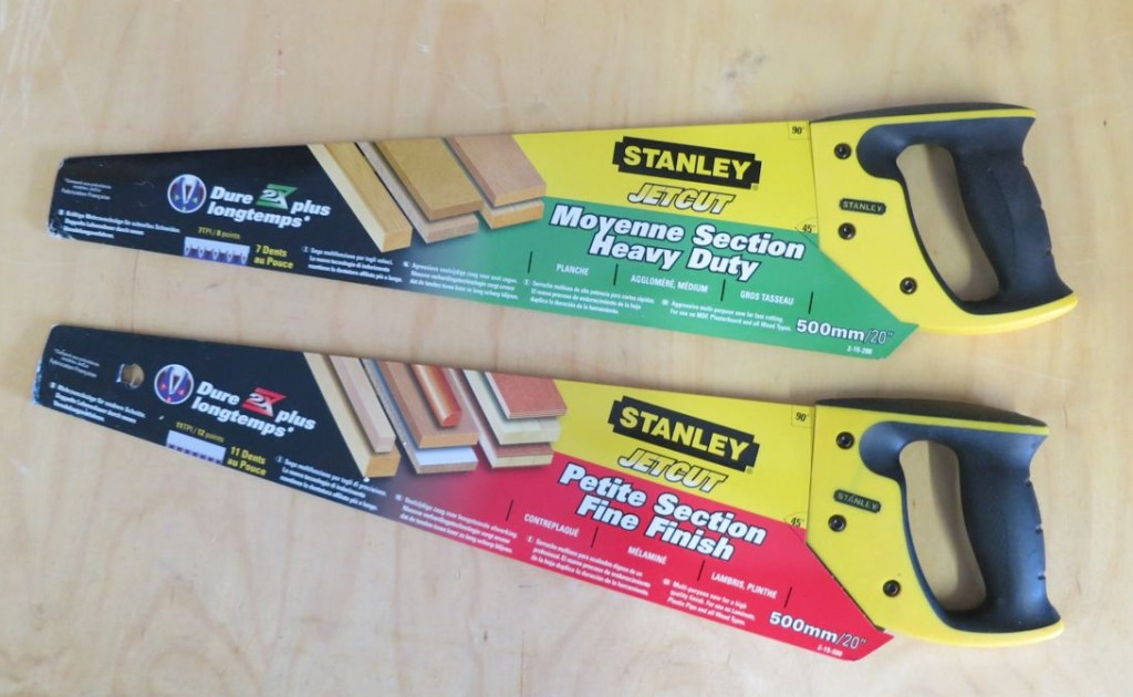 Stanley Jet Cut