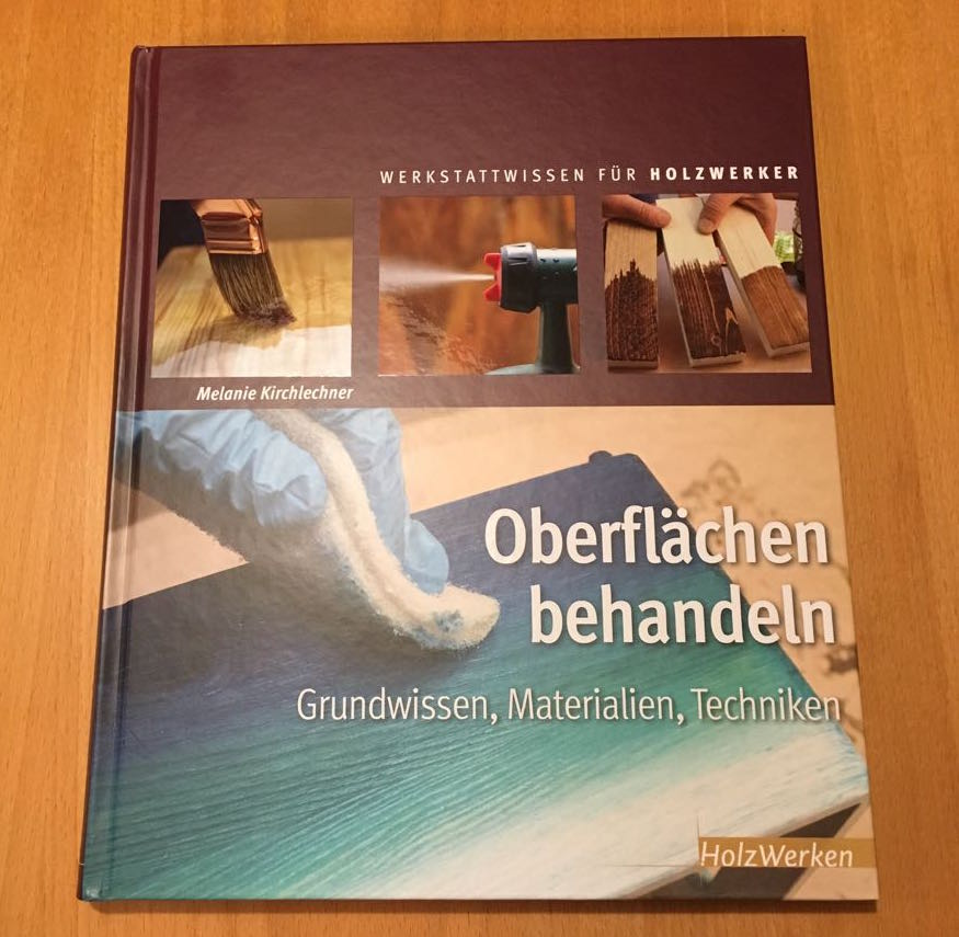 Oberflaechen - 1