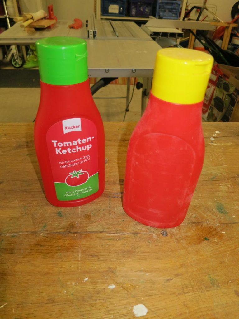 Ketchup - 1