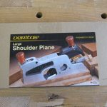 Veriats Large Shoulder Plane