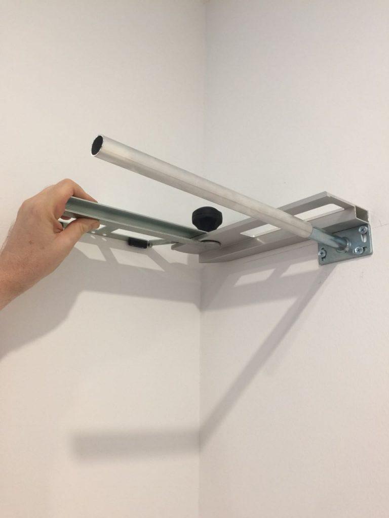 Schwebendes Regal Ein Baubericht Holz Und Leim