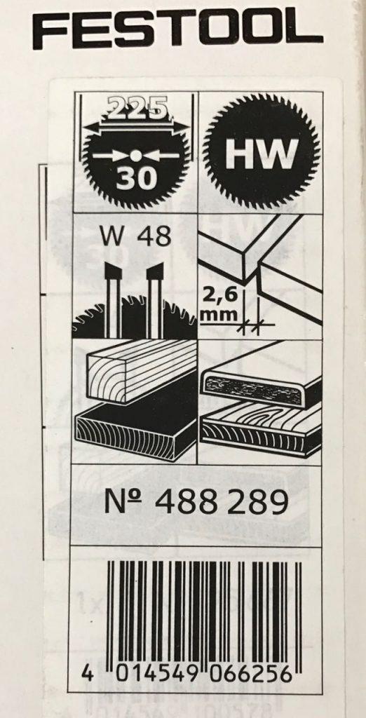 Sehr Welche Sägeblätter für die Tischkreissäge? - Holz und Leim EZ51