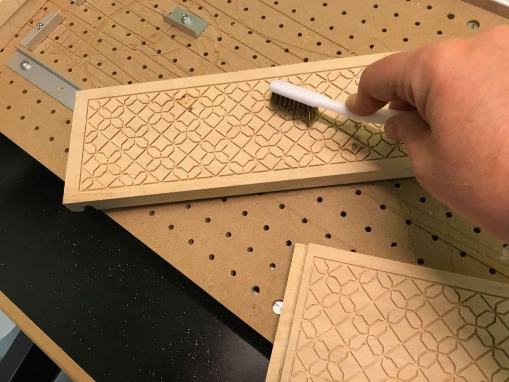 Holz Frasen Holzbearbeitung 2d 3d Frasen