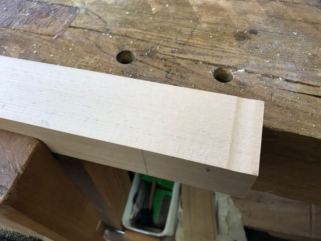 Beliebt Elektrisch Hobeln - eine kleine Einführung - Holz und Leim QU26