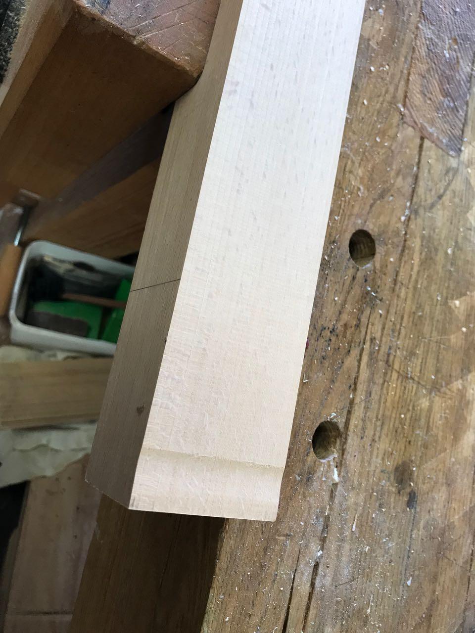 Gut gemocht Elektrisch Hobeln - eine kleine Einführung - Holz und Leim HJ21