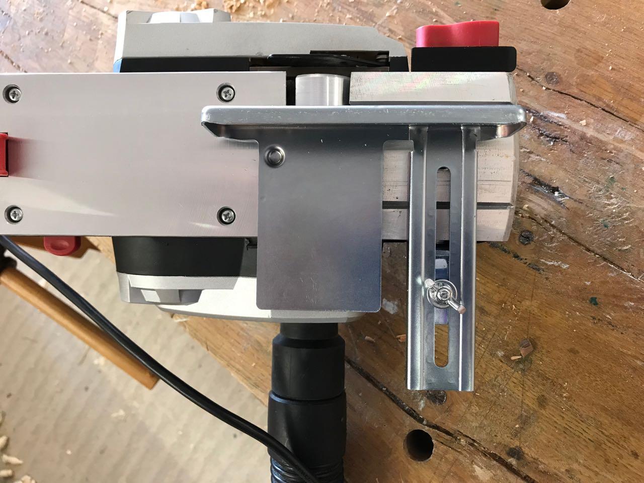 Turbo Elektrisch Hobeln - eine kleine Einführung - Holz und Leim RX34